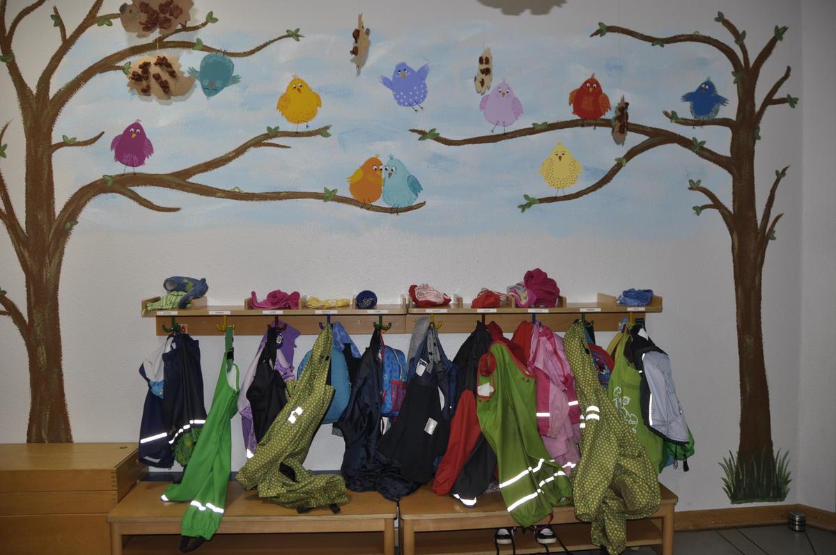 Kindergarten Tornesch